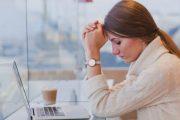 Mujeres: El estrés crónico laboral aumenta un 67 % el riesgo de infarto