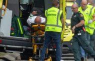 Cuatro detenidos y al menos 49 muertos en los tiroteos en dos mezquitas de Nueva Zelanda