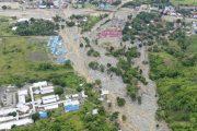 Indonesia: suben a 89 los muertos por inundaciones, deslaves