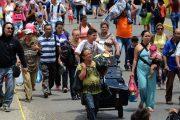 La UE destina otros 50 millones para aliviar la crisis humanitaria en Venezuela