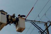 Avance del 90 % en proyecto de nuevas redes en Becerril registra Electricaribe