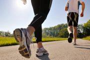 Cómo sacar los mayores beneficios de caminar