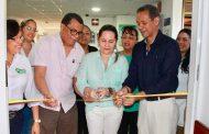 Sala Amigable de Lactancia Materna en el Hospital Rosario Pumarejo de López, abrió sus puertas