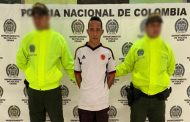Sindicado de múltiple homicidio en Aguachica fue capturado