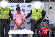 Capturada una persona por el delito de fuga de presos y tráfico de estupefacientes