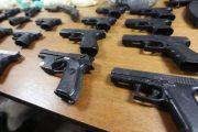 Incautado arsenal que estaba oculto en caletas en el piso de una vivienda de Maicao (La Guajira)