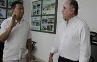 Se posesionó director del reciente creado Instituto Departamental del Tránsito del Cesar
