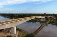 Este año se completarán las obras del proyecto vial Transversal de las Américas