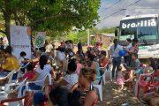 Jornada de atención integral de Electricaribe en el barrio Campo Romero de Valledupar