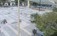 Pese a críticas, remodelada Plaza Alfonso López será inaugurada este sábado
