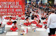 Con el Concurso de Pintura Infantil y el desfile Jeep Willys Parranderos arranca en firme programación del 52° Festival Vallenato