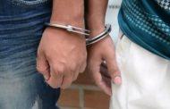 Fiscalía y Ejército capturaron a dos presuntos depredadores sexuales en Cesar
