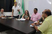 Fuerza Pública y Gobierno Departamental garantizarán seguridad en Semana Santa a los cesarenses