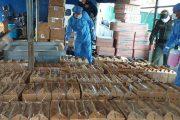 En La Guajira cae cargamento de 218 gallos de pelea de contrabando