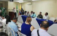 En operación, puesto de mando unificado del CIIIP en el ICA, La Guajira