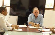 Gobernador del Cesar presidirá Primer Comité de Justicia Transicional en Aguachica