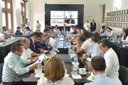 Gobierno Nacional presenta Plan de Impacto para apoyar a los departamentos fronterizos con Venezuela
