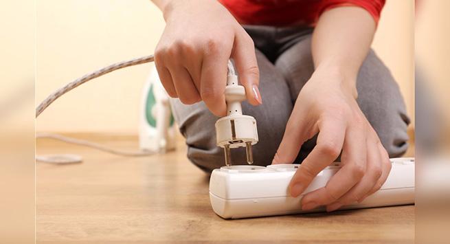 A cumplir con los 10 mandamientos de la seguridad eléctrica
