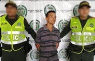 En un cambuche en Valledupar, capturada una persona por homicidio agravado