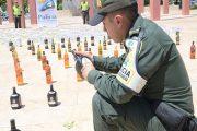 La Polfa intensifica operativos para combatir el contrabando en el Festival Vallenato