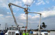 Electricaribe dice estar comprometida con la mejora del servicio de energía