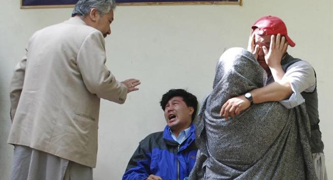 Bomba en un mercado de Quetta, Pakistán, causa 20 muertos