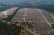 Enel Green Power inaugura en El Paso, Cesar, la planta fotovoltaica más grande de Colombia