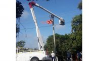 Por obras eléctricas en La Jagua de Ibirico, suspenderán el servicio