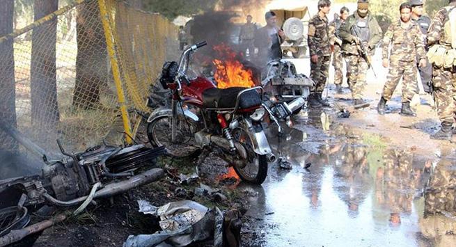 Siete muertos en una explosión en una mina en Afganistán