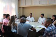 INS confirma que muestras de agua tomadas en La Paz dieron negativas para virus de hepatitis A