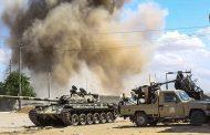 Mueren 121 personas en los combates por Trípoli, en Libia
