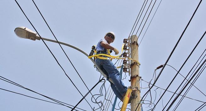 Varios municipios del Cesar quedarán sin luz el próximo domingo por mantenimiento preventivo