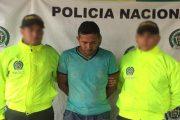 Cayó sindicado de haber violado a su propia hija en Bosconia