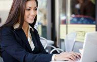 Las mujeres ocupan más del 40 % de las gerencias en las entidades en el Estado