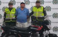 Capturadas cuatro personas por delitos de receptación y porte ilegal