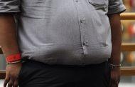 Solo la mitad de las personas con obesidad en el mundo consulta con un profesional de la salud
