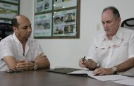 Designado Alcalde encargado para el municipio Agustín Codazzi (Cesar)