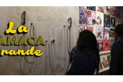 Este miércoles será el lanzamiento de la exposición La Hamaca Grande