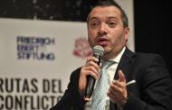 Andrés Stapper, nombrado director de la ARN