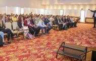 Ante gobernadores y alcaldes de Colombia fue socializado programa de Vivienda Rural