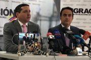 Dian y Migración Colombia firman convenio de cooperación y suministro de información