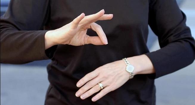 Campañas de divulgación electoral y discursos en plaza deberán incluir intérprete de señas