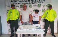 Desarticulada venta de estupefacientes en Agustín Codazzi (Cesar)