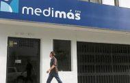 Gobierno garantiza que se mantendrán los recursos para sufragar el aseguramiento de los 3,8 millones de afiliados a Medimás