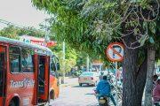 Estacionar en sitio prohibido es la infracción más recurrente en Valledupar