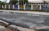 """Calles céntricas del municipio de La Paz, se llaman ahora """"El corredor del arte"""""""