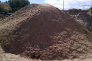 ONU advierte del impacto ecológico de la extracción de arena