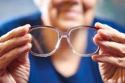 Cómo cuidar tus ojos a medida que envejeces