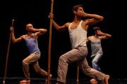 Los estímulos para la danza es Colombia