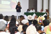 Inició proceso de creación de la Secretaría de la Mujer en La Guajira